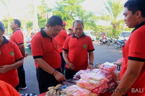 Pemkab Jembrana gelar pasar murah jelang Galungan