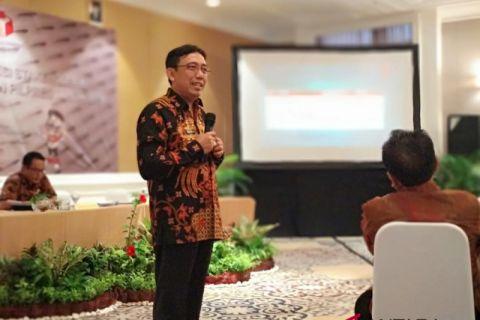 Bawaslu Bali soroti perubahan paradigma kampanye Pemilu 2019