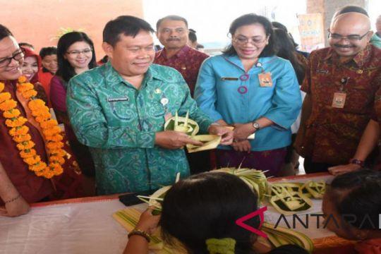 Pemkot Denpasar canangkan inovasi pelayanan kependudukan