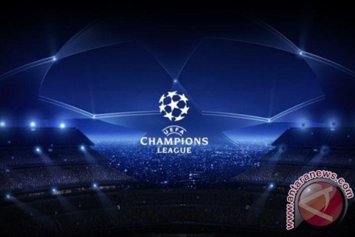 Manchester City taklukkan Basel 4-0