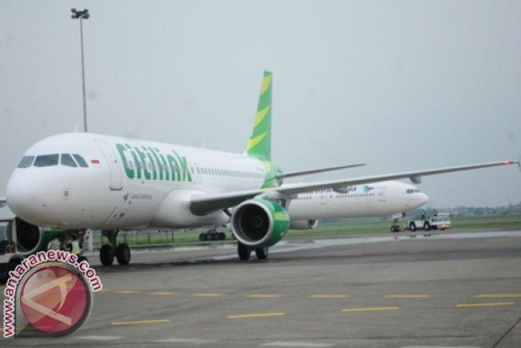 Citilink Akan Kenakan Tarif Bagasi Penerbangan Domestik Antara