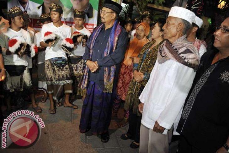 Akulturasi Hindu Islam Di Bali Antara News Bali
