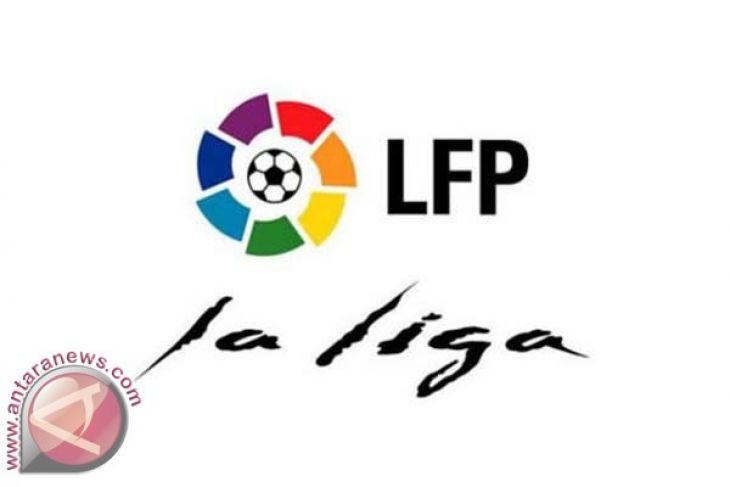 Klasemen La Liga pekan ke-28