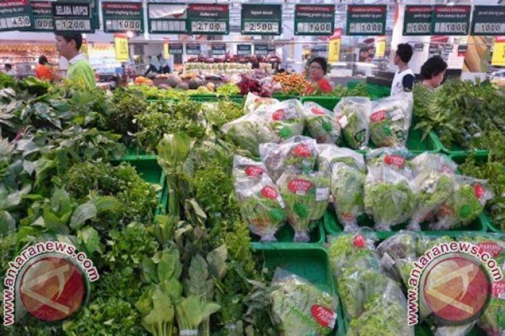 BPS: Optimisme Konsumen di Bali Meningkat