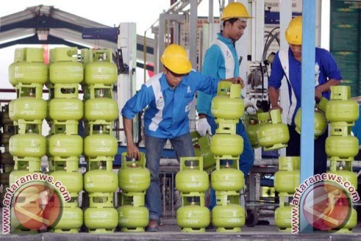 Pertamina: penyaluran LPG di Bali mulai pulih