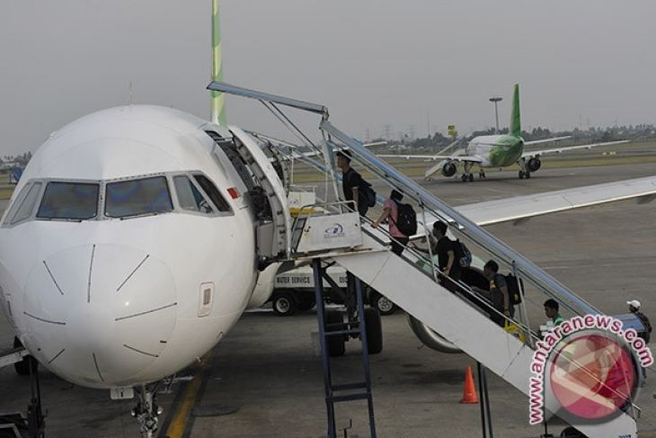 Gubernur Bali janji bangun bandara di Buleleng