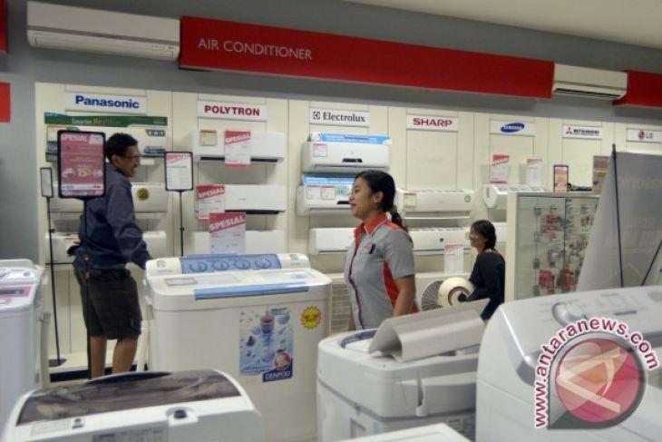 Impor Bali kuartal 1-2018 naik 59,99 persen