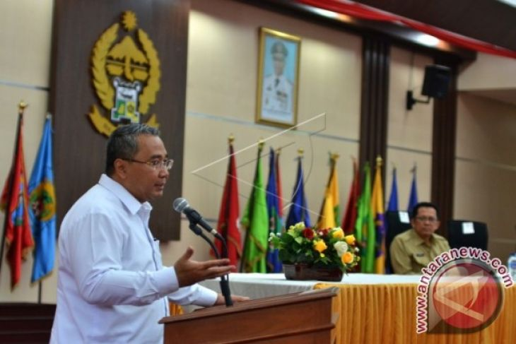 Menteri Desa PDT : jangan main-main dengan dana desa