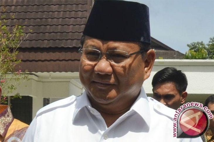 Politikus PKS sarankan  Prabowo siapkan strategi hadapi Jokowi