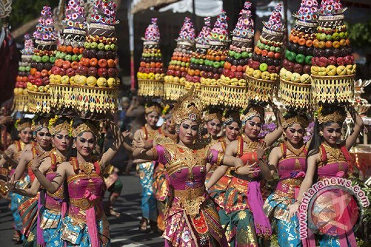Disbud Bali sosialisasikan tema PKB 2018
