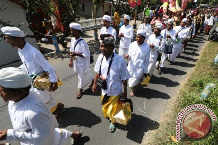 Kirab Ritual Padiksan