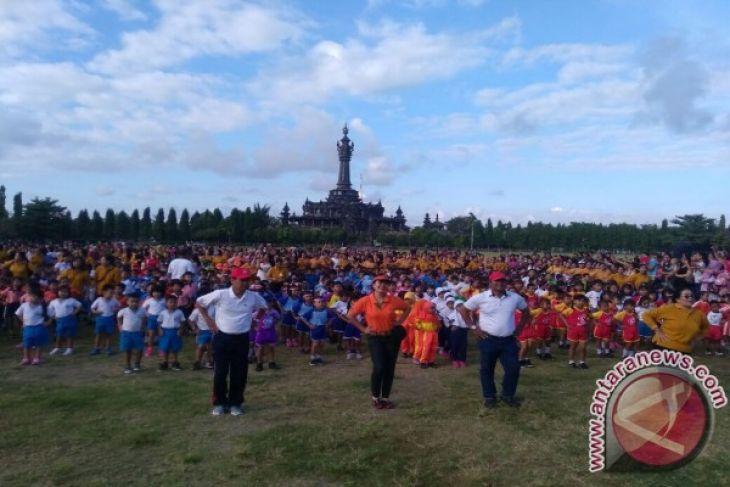 DPRD Jembrana Diskusikan Perda Layak Anak di Badung