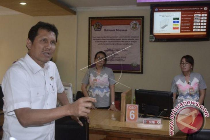 MPP Kota Denpasar berikan layanan prima