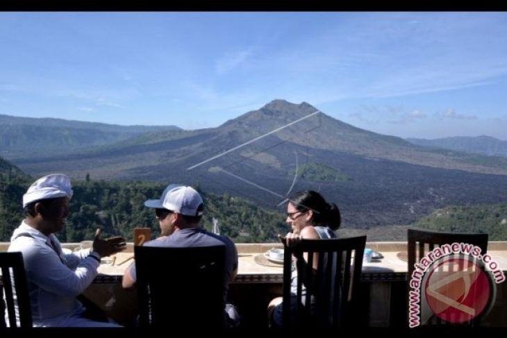BPS: wisatawan India ke Bali melonjak