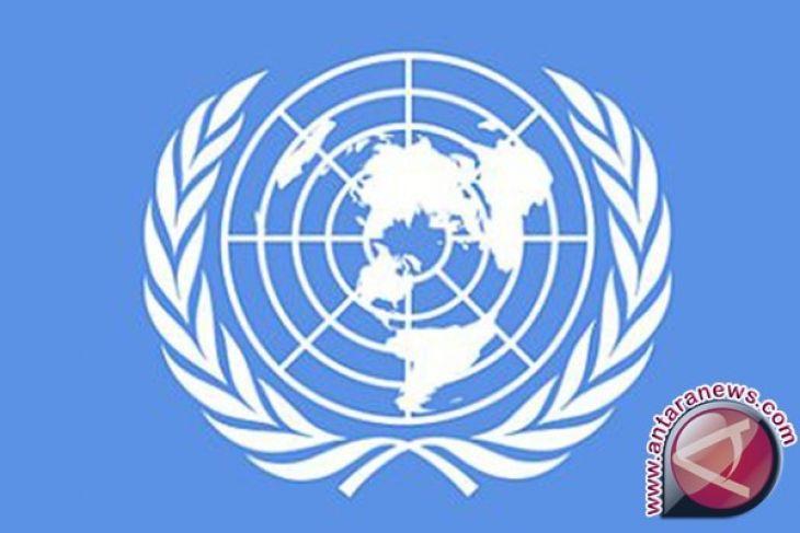 PBB tolak rancangan resolusi AS kutuk Hamas