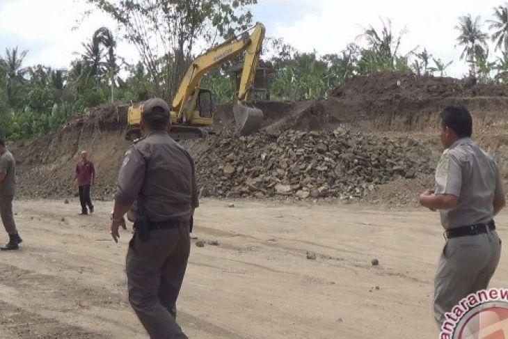 Resahkan masyarakat, Satpol PP Denpasar tertibkan usaha tahu