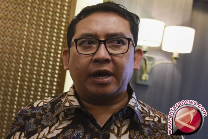 DPR Terima Surat Pergantian Panglima TNI