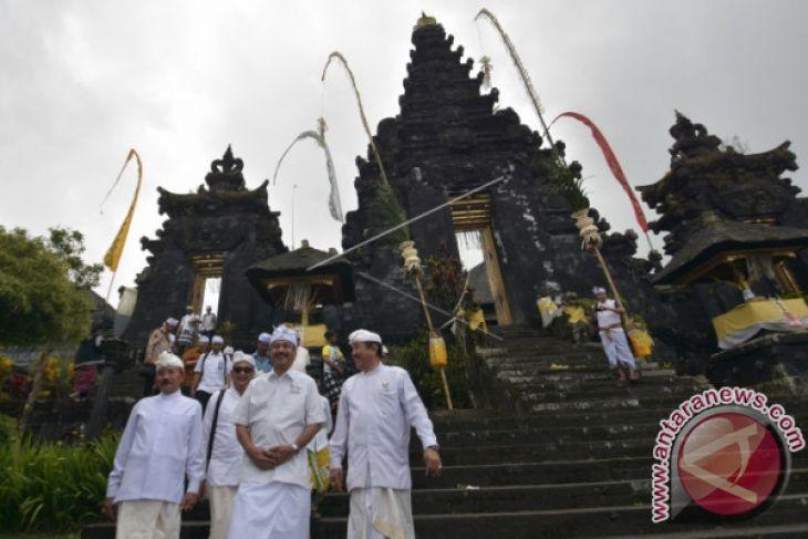 Menpar: delegasi IMF-WB dari AS paling banyak berwisata di Bali