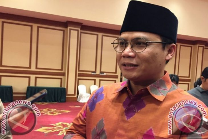 PDI Perjuangan paparkan kriteria cawapres pendamping Jokowi