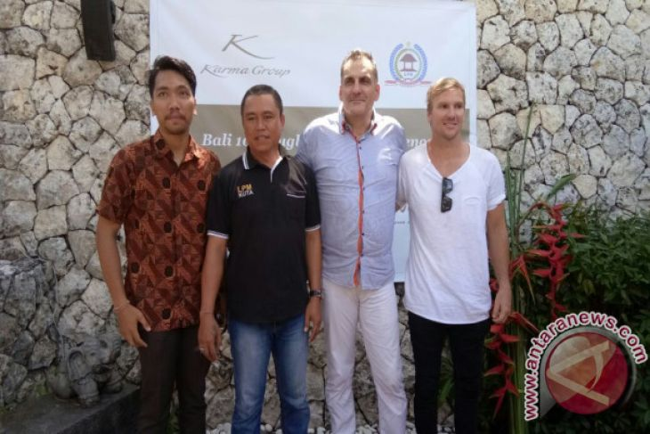 Bali Rugby Tournament Unaffected by Mount Agung`s Activity