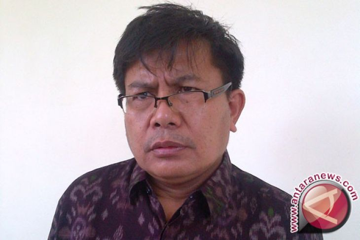 Bawaslu Bali Berwenang Gugurkan Calon Petahana Lakukan Mutasi