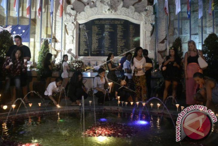 Gubernur Pastika: Bom Bali Jangan Dilupakan Namun Dimaafkan
