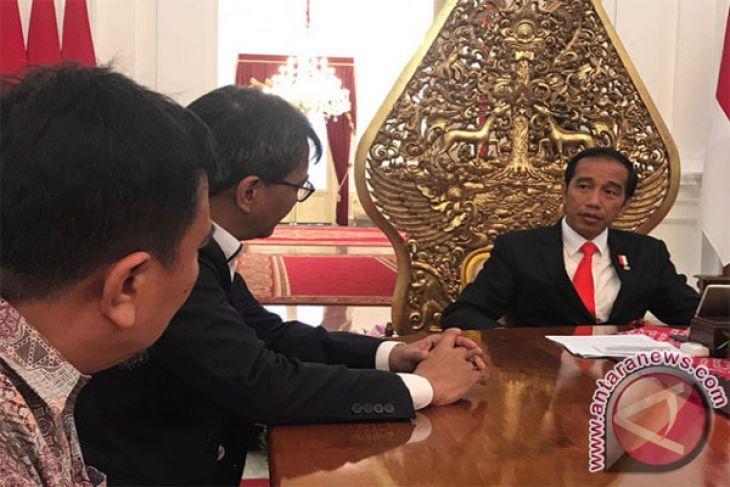 President Jokowi Departs For Vietnam, Philippines