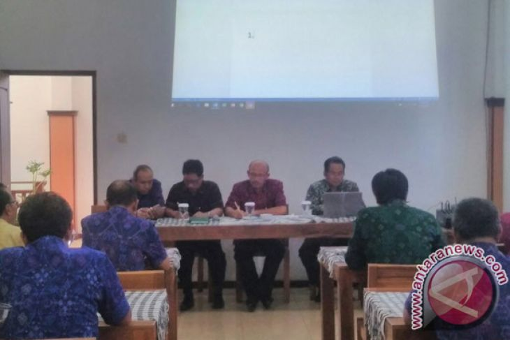 BKS LPD Bali Tindaklanjuti Dana Likuiditas Gunung Agung