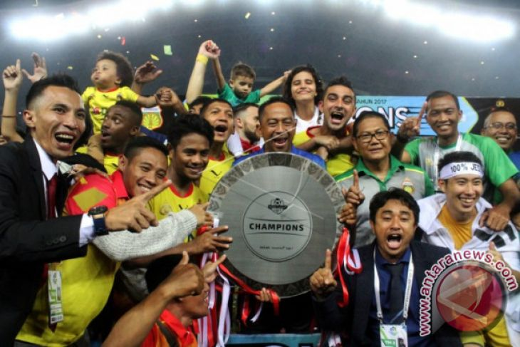 PSSI Yet To Assess Performance Of League Operator