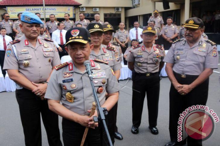 Jenderal Tito: Brimob Masih Diperlukan sebagai Postur Paramiliter
