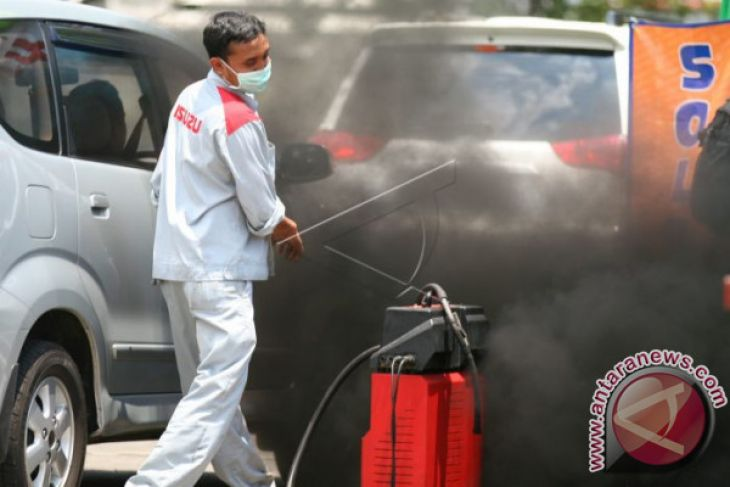Indonesia Committed To Meet Emission Reduction Target