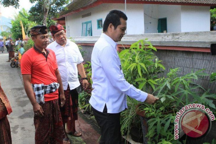 Jembrana Kelola Lingkungan Hidup Hingga Tingkat Desa