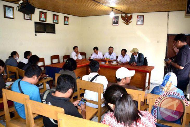 Pemprov Bali Ajak Media Meninjau Wisata Wanagiri