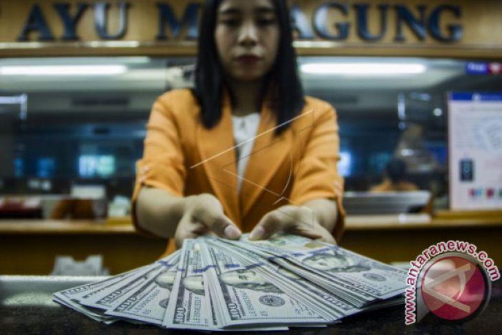Kurs Dolar AS Diperdagangkan Beragam