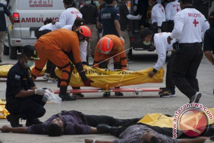 Gubernur Pastika: Penanggulangan Terorisme Mengalami Kemajuan