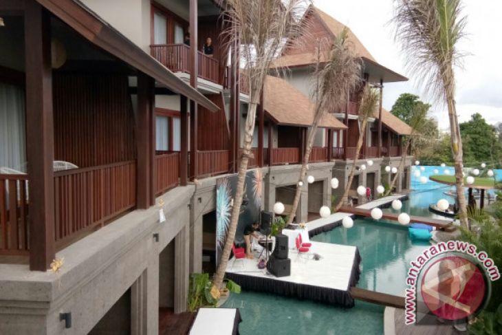 Okupansi hotel non-bintang di Bali rendah