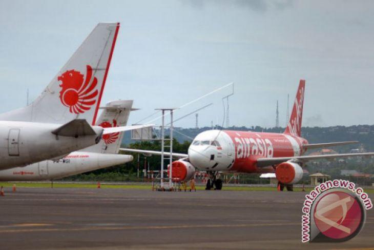 Nyepi, 482 penerbangan Bali tidak beroperasi