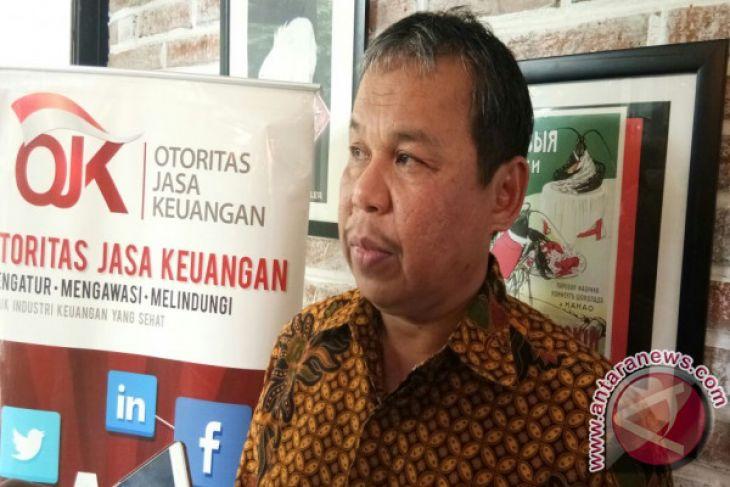 OJK: fungsi intermediasi perbankan Bali tumbuh positif