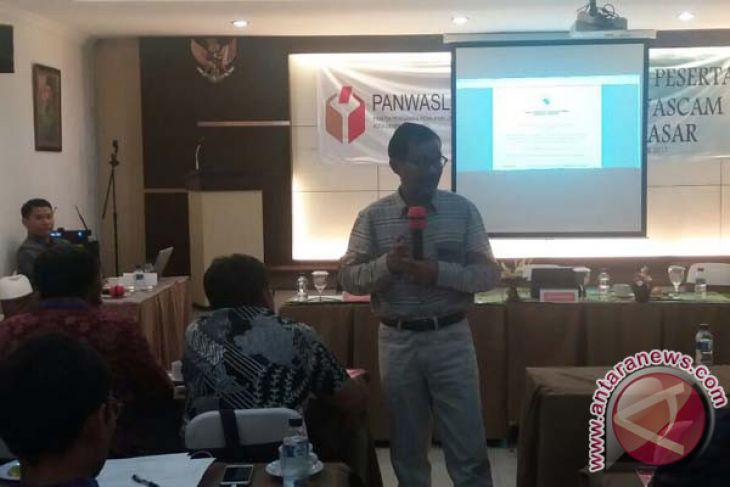 Bawaslu Bali: Jangan Gunakan APBD untuk Pilkada