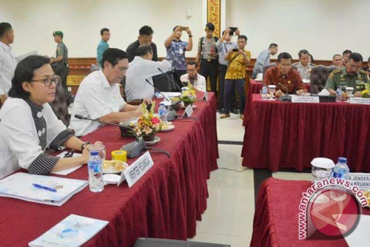 Pertemuan IMF-Bank Dunia di Bali dipromosikan di London