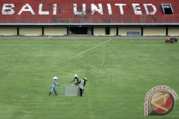 Sponsor pendukung pertandingan Bali United bertambah