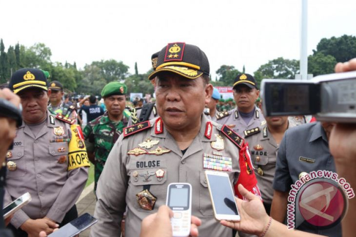 Jelang Pilkada, Kapolda Bali Ajak Masyarakat Lawan
