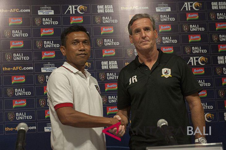Jelang Liga Champion Asia