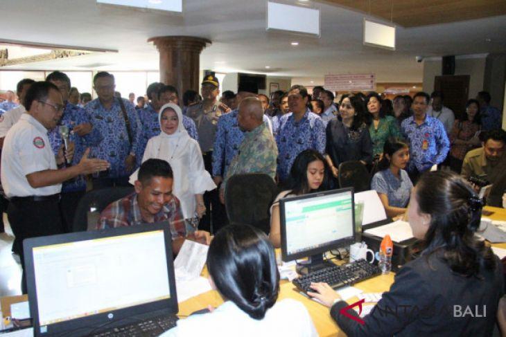 MPP Denpasar segera terapkan nomor antrean