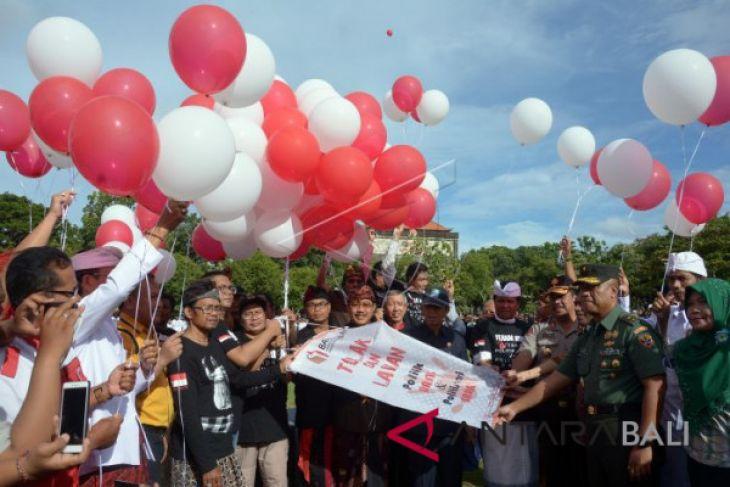 Bawaslu Bali: lawan politik uang
