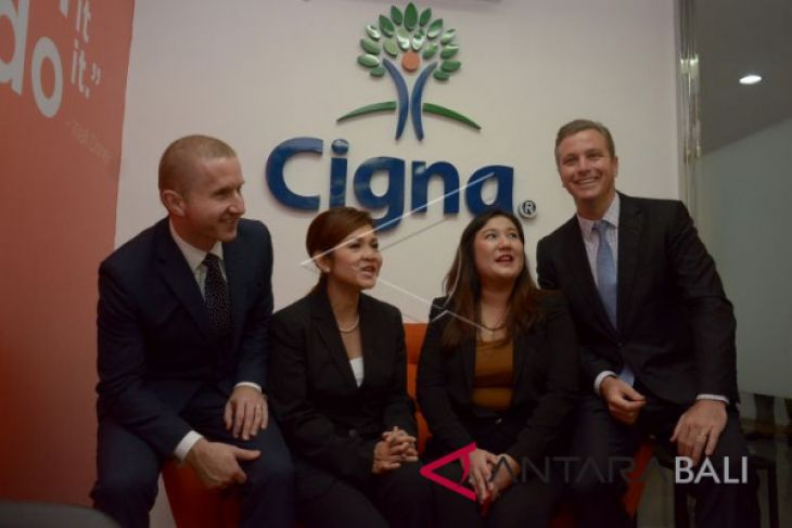 Cigna Indonesia perluas jangkauan ke Pulau Dewata