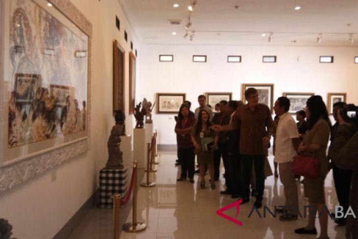 Museum Pasifika dorong konservasi warisan budaya (video)