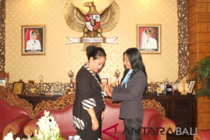 Bupati Tabanan apresiasi bangun monumen perdamaian angkasa