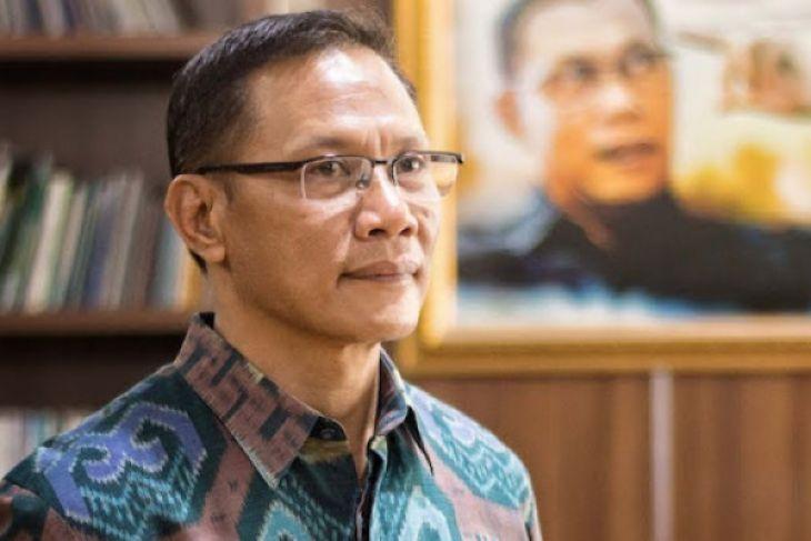 Maret, neraca perdagangan Indonesia surplus