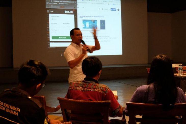 BBB-Gapura Digital gelar kelas kreatif